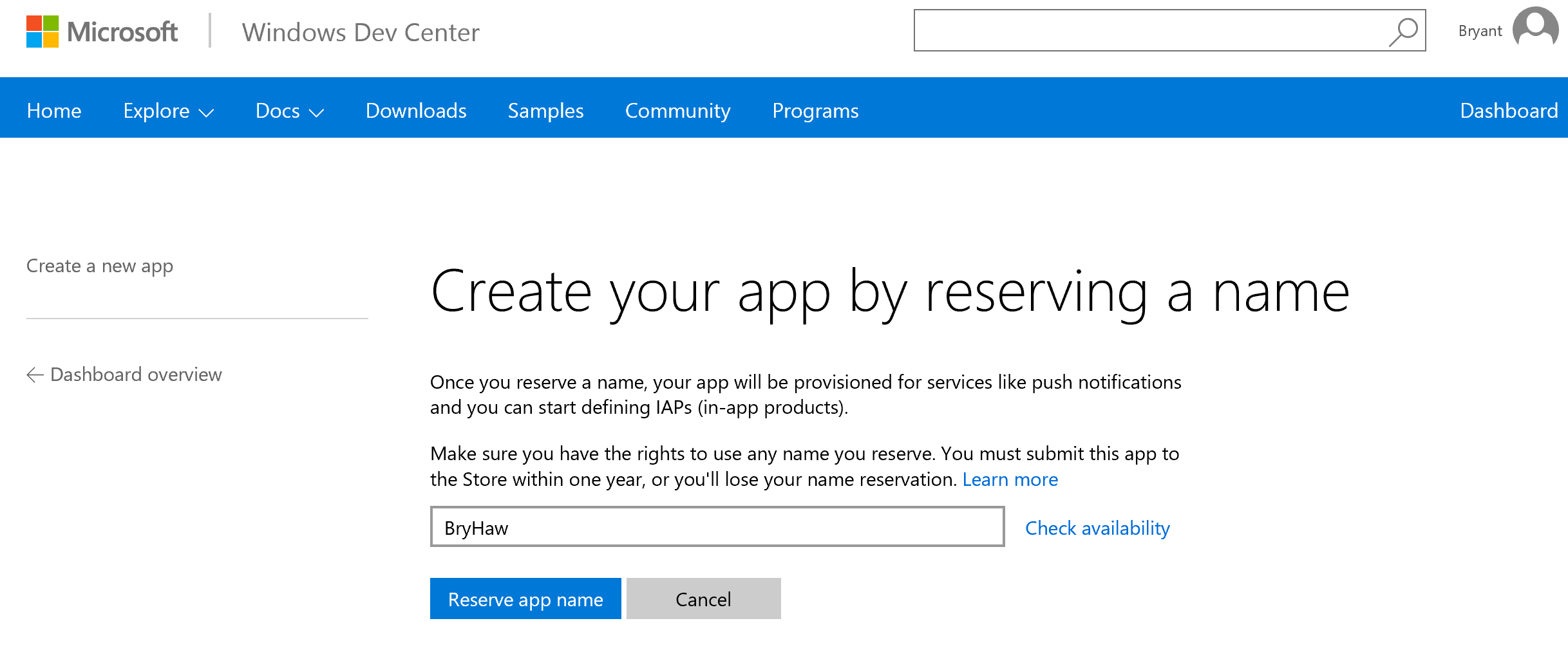 Facebook Authentication with Windows 10 (Universal Apps) and